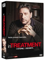 In Treatment - Stagione 01 (7 Dvd)