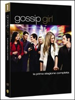 Gossip Girl S1 Mesiaset Version (Le)(Ds)