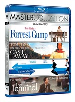 Tom Hanks Master Collection (4 Blu-Ray)