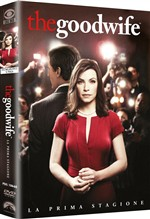 The Good Wife - Stagione 01 (6 Dvd)