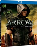 Arrow - Stagione 04 (4 Blu-Ray)
