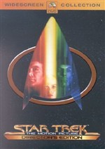 Star Trek 1: The Motion Picture (2 Dvd)