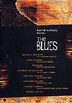 Blues Cofanetto (8 Dvd)
