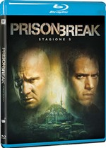 Prison Break - Stagione 05 (3 Blu-Ray)