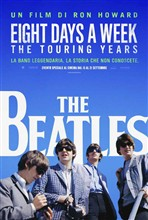 The Beatles - Eight Days A Week (Special Edition) (2 Dvd)