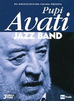 Jazz Band (3 Dvd)