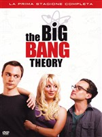 The Big Bang Theory - Stagione 01 (3 Dvd)