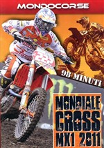 Mondiale Cross 2011 Mx1