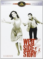 West Side Story (Special Edition) (2 Dvd)
