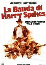 La Banda Di Harry Spikes
