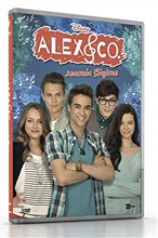 Alex & Co. - Stagione 02 (3 Dvd)
