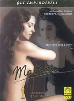 Malena (Limited Edition) (2 Dvd+cd)
