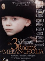 The 3 Rooms Of Melancholia
