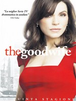 The Good Wife - Stagione 05 (6 Dvd)