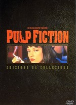 Pulp Fiction (Collector's Edition) (2 Dvd)