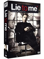 Lie To Me - Stagione 02 (6 Dvd)
