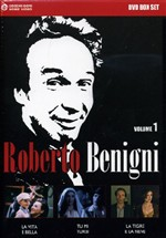 Roberto Benigni Box Set 01 (3 Dvd)