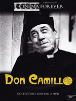 Don Camillo (Collector's Edition) (2 Dvd)