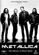 Metallica - The History Of Heavy Metal
