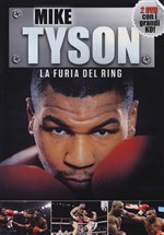 Mike Tyson - La Furia del Ring (2 Dvd)