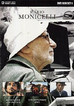 Mario Monicelli Box Set (3 Dvd)