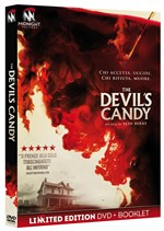 The Devil's Candy (Dvd+booklet)
