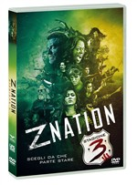 Z Nation - Stagione 03 (4 Dvd)