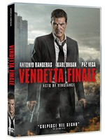 Acts Of Vengeance - Vendetta Finale