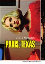 Paris, Texas (Versione Restaurata) (2 Dvd)