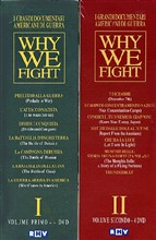 Why We Fight #01-02 (8 Dvd)