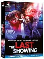 The Last Showing (Limited Edition) (blu-ray+booklet)