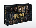 Harry Potter Collezione Completa (Limited Edition) (8 Dvd)