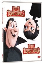 Hotel Transylvania Collection (2 Dvd)