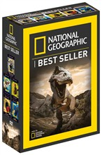 National Geographic - I Best Seller (5 Dvd)