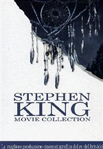 Stephen King Movie Collection (3 Dvd)
