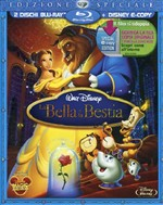 La Bella e La Bestia (Special Edition) (2 Blu-Ray+e-Copy)