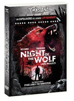 Night Of The Wolf (Tombstone)