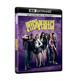 Pitch Perfect (Blu-Ray Uhd+blu-Ray)
