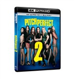 Pitch Perfect 2 (Blu-Ray Uhd+blu-Ray)