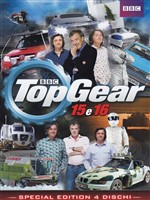 Top Gear - Stagione 15 & 16 (4 Dvd)