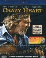 Crazy Heart (Blu-ray+dvd)