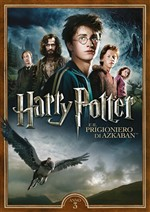 Harry Potter E Il Prigioniero Di Azkaban (Special Edition)