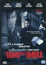 L'Uomo Nell'ombra - The Ghost Writer