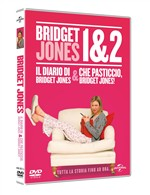 Il Diario Di Bridget Jones / Che Pasticcio, Bridget Jones (2 Dvd)