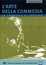 L'Arte Della Commedia (collector's Edition)