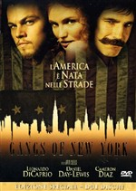 Gangs Of New York (Special Edition) (2 Dvd)
