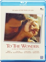 To The Wonder