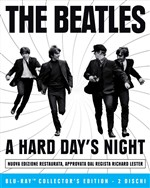 The a Beatles - Hard Day's Night (Collector's Edition) (2 Blu-Ray)