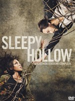 Sleepy Hollow - Stagione 02 (5 Dvd)