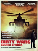 Dirty Wars - Guerra Sporca